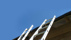 Ladders Roof Safety